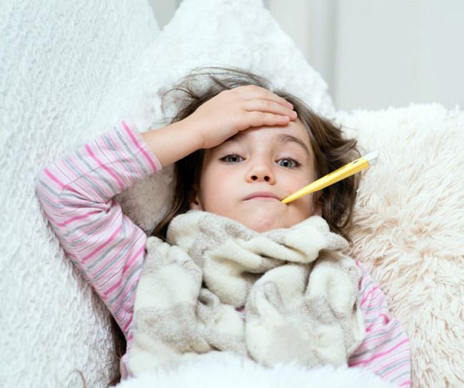 Прежде, чем начинать лечение ребенка, следует проконсультироваться с врачом