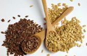 Льняное масло – как сохранить красоту и укрепить здоровье? Рецепты народной медицины, показания к применению