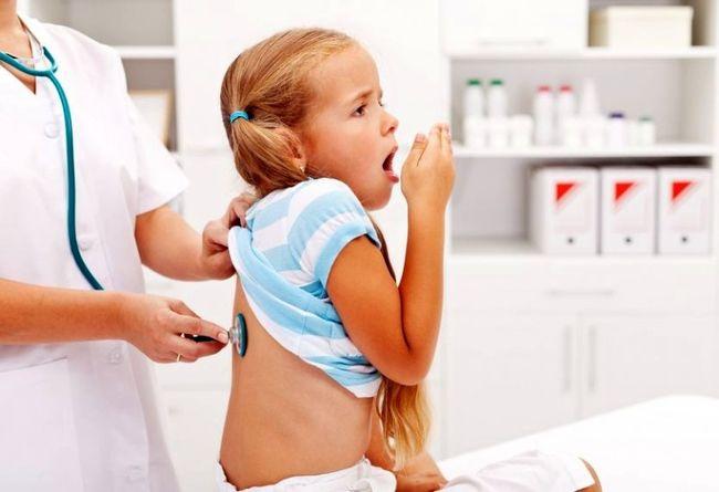 Ложный круп - это патологическое состояние органов дыхания