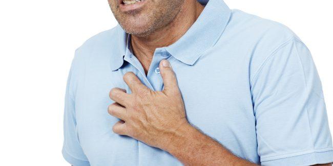 Первичная профилактика тромбозов, сердечно-сосудистых заболеваний, таких как острый коронарный синдром у пациентов в возрасте старше 50 лет