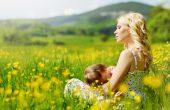 Лучшие витамины для кормящих мам – список