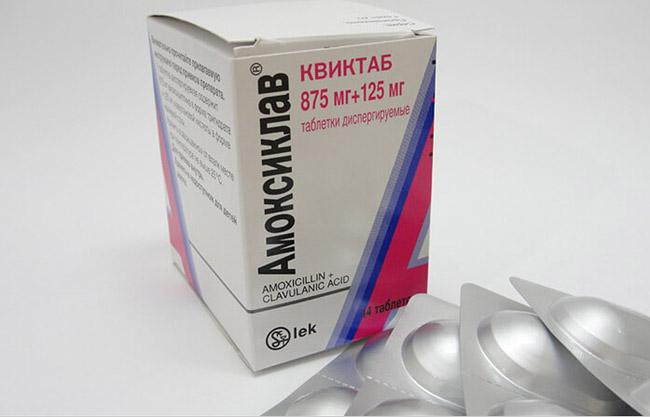 При появлении симптомов заболевания следует посетить маммолога, после обследования, специалист назначает необходимые лекарственные препараты