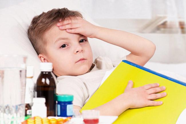 Менингит у детей – опасное заболевание, которое требует срочной медицинской помощи