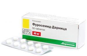 Петлевые диуретики следуют принимать крайне осторожно и только по рекомендации врача