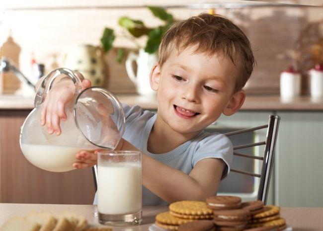 Дефицит кальция может привести к серьезным дефектам в развитии ребенка