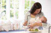 Лучшие витамины для кормящих мам в период лактации, грудного вскармливания ребёнка – список