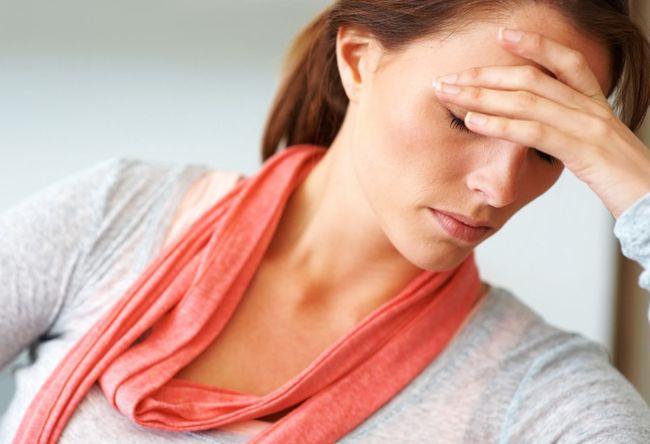 МРТ головы зачастую назначают при регулярных головных болях и повышенном давлении