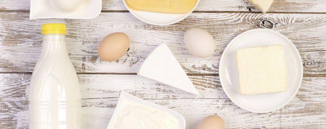 Неполноценное питание - главная причина недостатка кальция