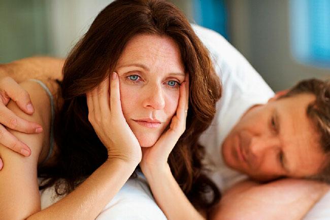 Норколут поможет оставаться энергичной и не испытывать каких-либо дискомфортных ощущений даже в период менопаузальной перестройки