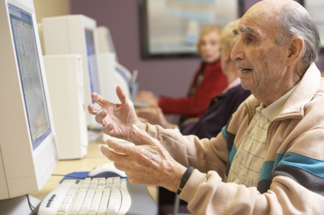 Регулярно включая в рацион макадамию, можно снизить развитие старческого слабоумия