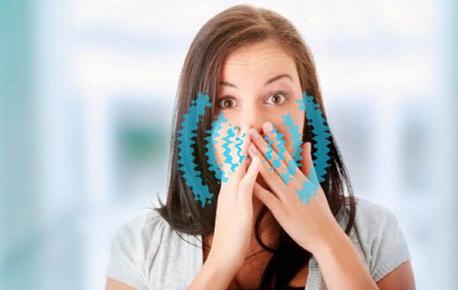 Отрыжка представляет собой внезапное явление, выражающееся в единовременном выделении или выделениями небольшими порциями газа из желудка через рот