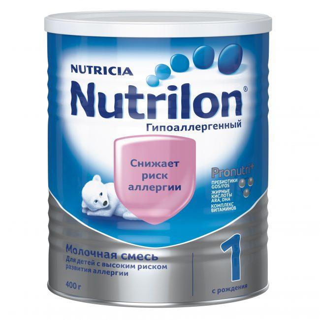 Смеси Нутрилон разработаны для детского питания от самого рождения. При их выборе необходимо ознакомиться с составом