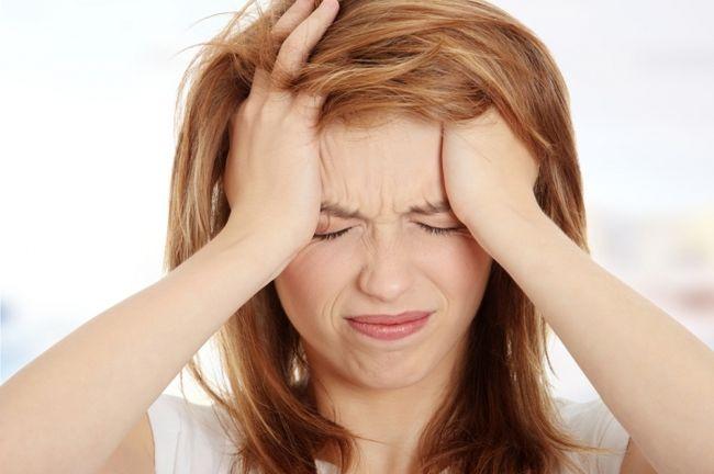 Паническая атака может возникнуть из-за множества заболеваний