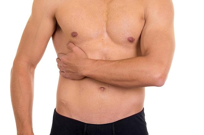 Боль при обострениях заболевания возникает на фоне развития воспалительного процесса, воздействующего на нервные окончания поджелудочной железы