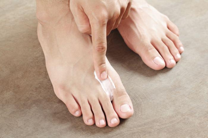 Передозировка может случится при применении мази на слишком большом участке кожи