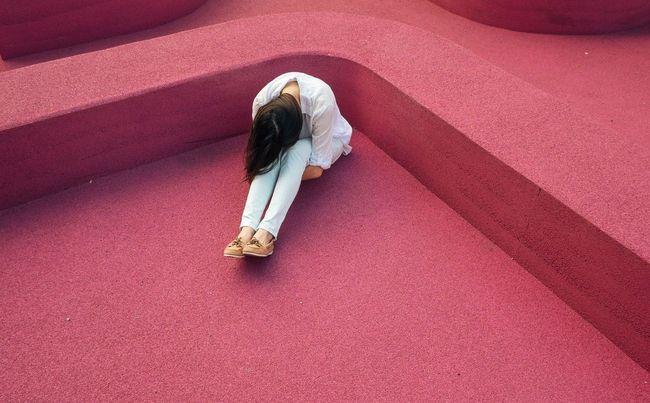Предменструальный синдром (ПМС) – это совокупность изменений в организме женщины