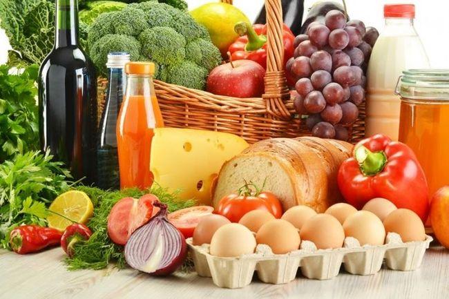 Правильная диета - залог успешного лечения заболеваний поджелудочной железы