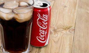 Кока-кола - это также не только эффективный, но и вкусный способ избавиться от похмелья в течение дня