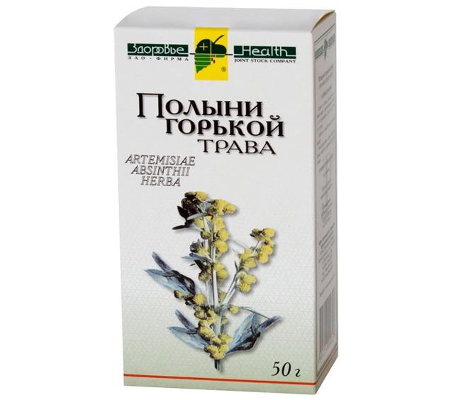 Препараты и отвары на основе полыни применяют с целью улучшения аппетита, для дезинфекции ран, как желчегонное и мочегонное средство