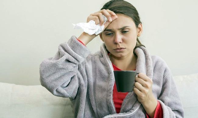 Лечение порошками будет наиболее эффективным, если начать его при первых же симптомах заболевания