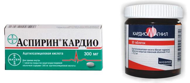 Доступный и дешевый препарат для регулировки процессов свертываемости крови
