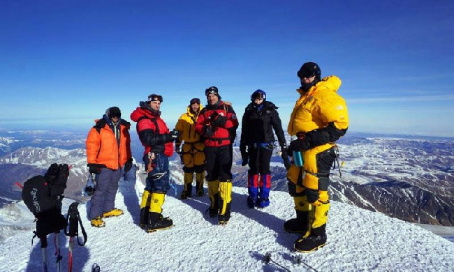Высокий гемоглобин – это обычное состояние альпинистов, скалолазов, велосипедистов и других спортсменов