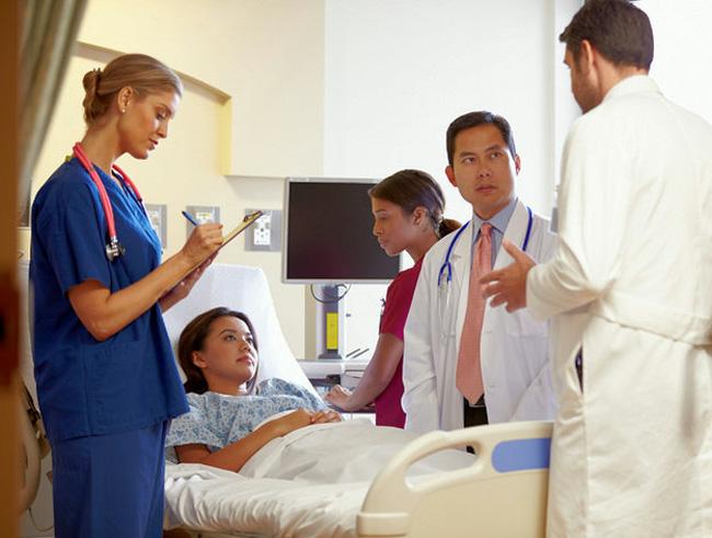 Тахикардия на фоне гипертонии, комплексная проблема, устранением которой, занимаются специалисты нескольких профилей