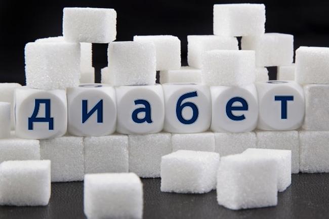 Сахарный диабет – глобальная медико-социальная проблема