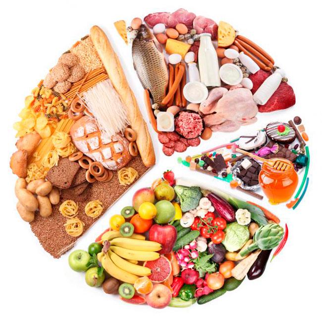 В свой каждодневный рацион необходимо включить как можно больше свежих овощей и фруктов, а для приготовления блюд использовать варку, запекание и тушение