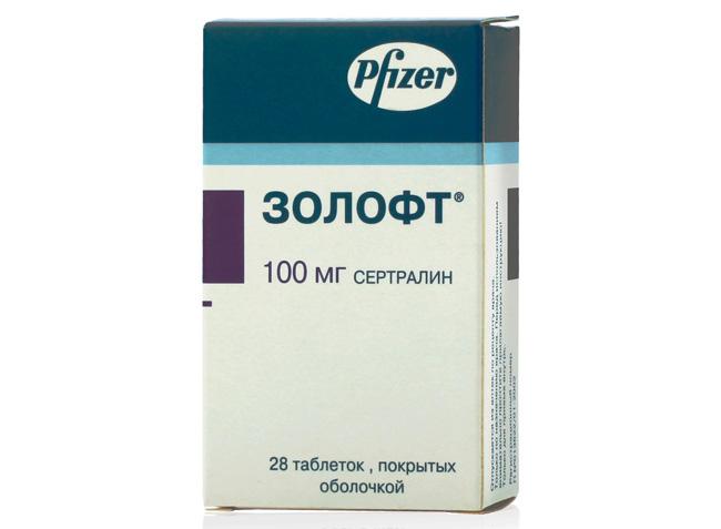 Золофт - антидепресант, который используют для профилактики и терапии некоторых заболеваний нервной системы