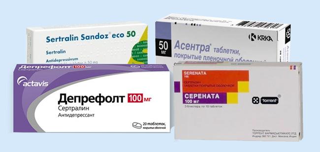 В аптеках можно приобрести аналоги Золофта, которые отпускаются без рецепта и по низкой цене, но подбирать их должен врач