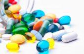 Препараты, улучшающие кровообращение головного мозга – список лучших