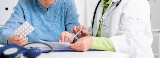 При артериальной гипертензии и стенокардии начальная доза составляет 5 мг 1 раз в сутки. При отсутствии терапевтического эффекта в течение 2-4 недель доза препарата может быть увеличена до максимальной суточной дозы 10 мг