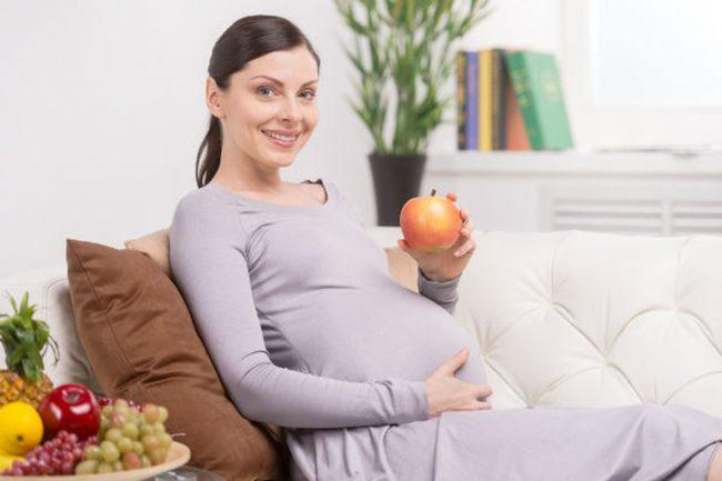 Пролапс митрального клапана и беременность вполне совместимы