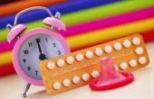 Противозачаточные таблетки – какие бывают и как правильно выбрать? Названия