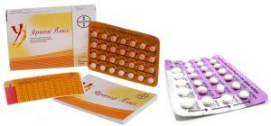 Типичный представитель гормональных противозачаточных препаратов, которые, в любом случае, могут обладать побочными действиями.