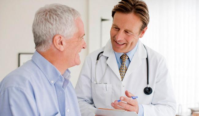 Норма ПСА рассчитывается в соотношении к объему предстательной железы и возрасту пациента