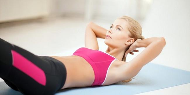 Через 10-14 дней после операции, врачи назначают лечебную гимнастику с нагрузками на пресс, спортивной ходьбой и легким бегом