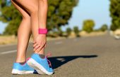 Sprain ankle – symptoms and first aid
