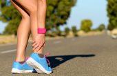 Растяжение связок голеностопа – симптомы и первая помощь