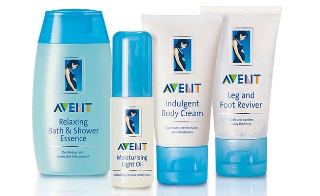 Масло ши, входящее в состав крема Avent, эффективно борется с растяжками, активно действует на выработку коллагена, придавая коже упругость, увлажняет, лечит и защищает кожу