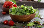 Delicious salad arugula – benefit to the organism. Medicinal properties of arugula and contraindications to the use of