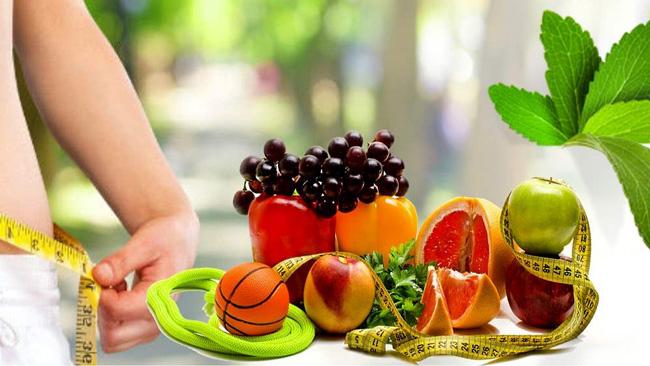 Не менее популярно использование Стевии для нормализации веса, растение благотворно влияют на обмен веществ и улучшают пищеварения