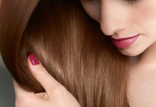 Для ослабленных волос нет лучше средства, чем богатые витаминами и минералами дары природы
