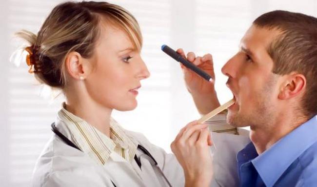 Септефрил следует принимать только по назначению врача