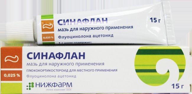Благодаря этому препарату существенно снижается воспалительный процесс, уменьшается раздражение и зуд