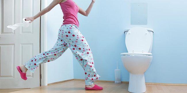 Синдром раздраженного кишечника при беременности причиняет женщине много неприятностей