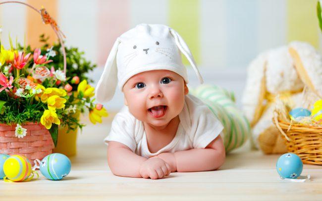 Вводить яйца в детский рацион следует со второго года жизни