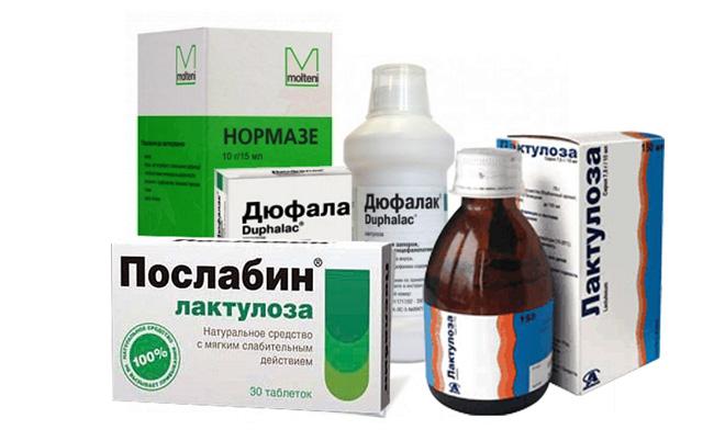 Пребиотики – соединения немикробного происхождения, стимулирующие рост и размножение полезной микрофлоры в организме