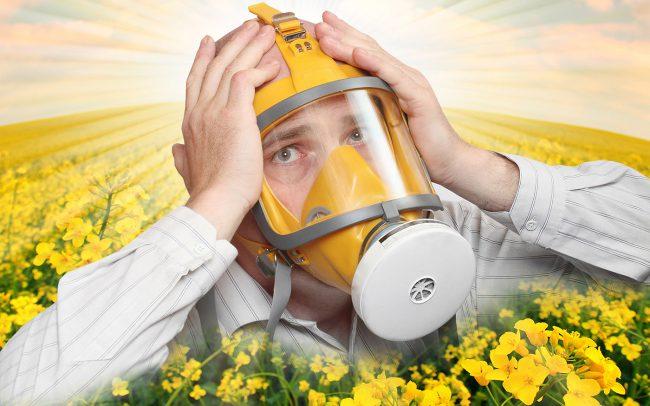 Часто причиной слезотечения становятся пыльца, домашняя пыль, чешуйки кожи или шерсть животных, косметика